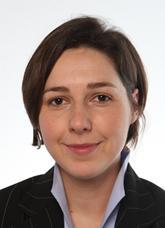 Gessica Rostellato - Deputato Verona