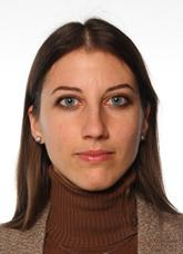 Silvia Benedetti - Deputato Verona