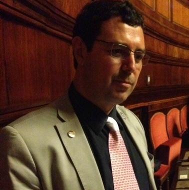 Marco Scibona - Senatore Verbania
