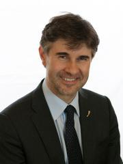 Andrea Olivero - Viceministro Vercelli