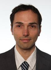 Mirko Busto - Deputato Alessandria