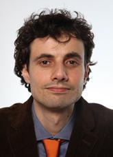 Davide Crippa - Deputato Novara
