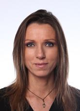 Valentina Vezzali - Deputato Urbino