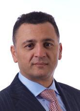 Giovanni FALCONE - Deputato Alessandria