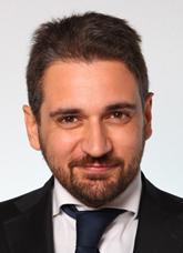 Salvatore Micillo - Deputato Napoli