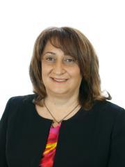 Rosaria Capacchione - Senatore Benevento