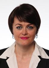 Paola Bragantini - Deputato Torino