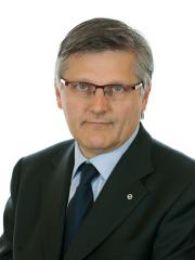 Luigi Gaetti - Senatore Ossuccio
