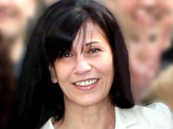 Giovanna Mangili - Senatore Mezzegra
