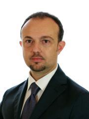 Sergio Puglia - Senatore Benevento