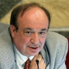 Piergiovanni Alleva - Consigliere Modena