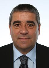 Angelo D'Agostino - Deputato Avellino