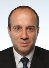 Andrea Mazziotti Di Celso - Presidente di commissione Cornale