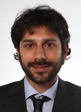 Angelo Tofalo - Deputato Caserta