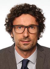 Danilo Toninelli - Deputato Mantova