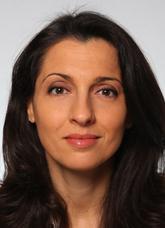 Irene Tinagli - Deputato Forlì