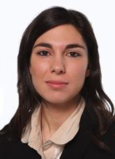 Giulia Sarti - Deputato Modena