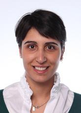 Mara Mucci - Deputato Bologna