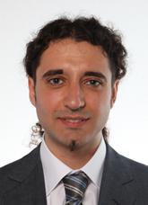 Paolo Parentela - Deputato Reggio di Calabria