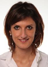 Sabrina Capozzolo - Deputato Caserta