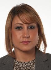 Michela Rostan - Deputato Napoli