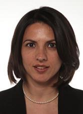 Giovanna Palma - Deputato Napoli