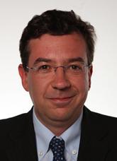 Massimiliano Manfredi - Deputato Napoli
