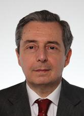 Carlo Galli - Deputato Torriana