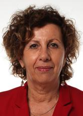 Patrizia Maestri - Deputato Crespellano