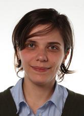 Giuditta Pini - Deputato Crespellano