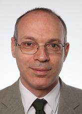 Paolo Gandolfi - Deputato Crespellano