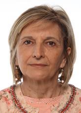 Vanna Iori - Deputato Castello di Serravalle