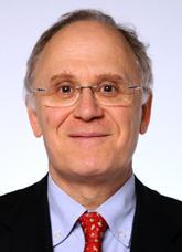 Gian Luigi Gigli - Deputato Trieste