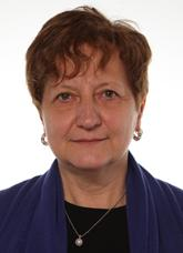 Anna Giacobbe - Deputato Genova