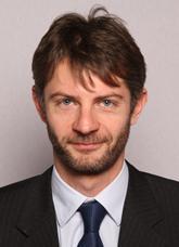 Stefano Quaranta - Deputato Genova