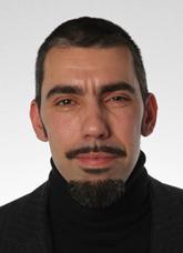 Matteo Mantero - Deputato Genova