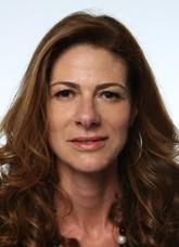 Roberta Oliaro - Deputato Genova
