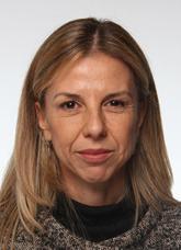 Fabrizia Giuliani - Deputato Monza