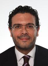 Ernesto Carbone - Deputato Monza