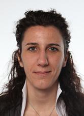 Paola Carinelli - Deputato Monza