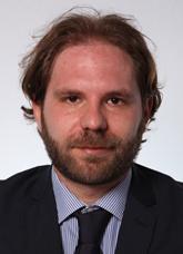 Vincenzo Caso - Deputato Monza