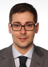 Davide Tripiedi - Deputato Monza