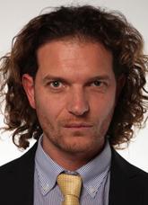 Daniele Pesco - Deputato Monza