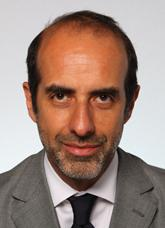 Gregorio Gitti - Deputato Sondrio