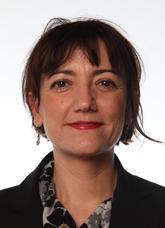 Chiara Scuvera - Deputato Mantova
