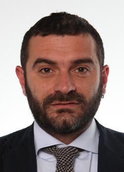 Marco Marchetti - Deputato Urbino