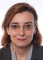 Mariastella Bianchi - Deputato Urbino
