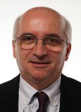 Piergiorgio Carrescia - Deputato Urbino
