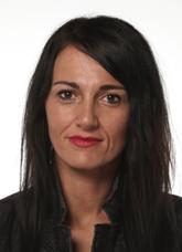 Donatella Agostinelli - Deputato Urbino