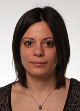 Patrizia Terzoni - Deputato Urbino